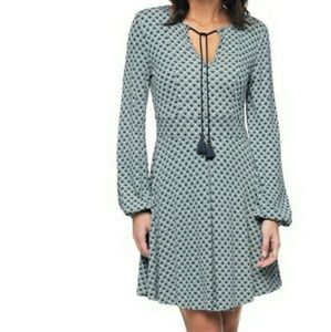 Juicy Couture long sleeve dress Size S/XS